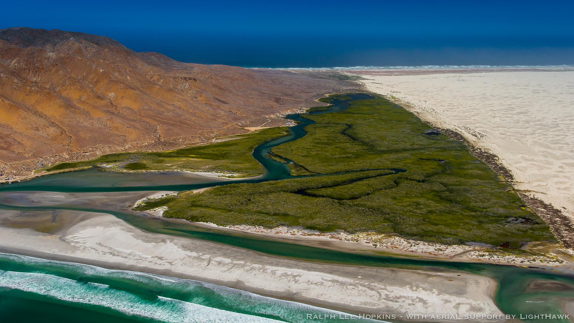 Capacitación en manejo de residuos sólidos en Isla Magdalena, Baja  California Sur – WILDCOAST